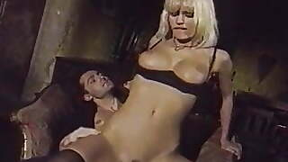Wanted Lust Giganten 1997 - Scene 08 - Vintage Classic
