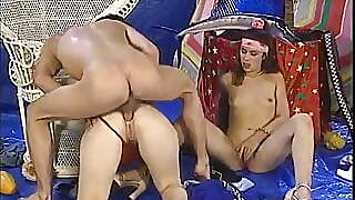 German Classic Anal 4