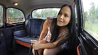 Fake Taxi Tattoo Teen Jennifer Mendez Fucked Hard By Cabbie