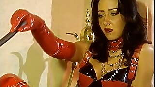 Domination Laura And Anal Sex