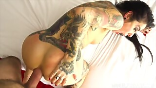 Manuel Ferrara - Joanna Angel Has A Filthy Mouth And An Ass Full Of Cock