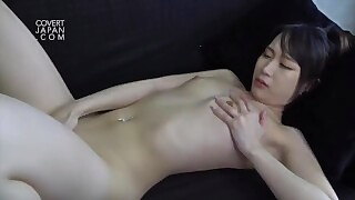 Sexy Secret Agent Mia And The Cream Spy - Covert Japan