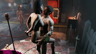 Fallout 4 Better Sex Mod