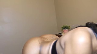 King Kreme Fucks Phat Booty Sloppy Wet Head Game Genevese
