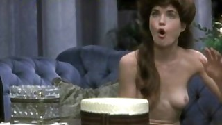Elizabeth Mcgovern Nude Boobs In Ragtime Movie