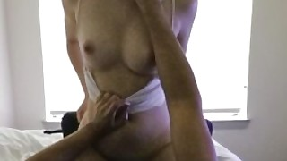 Amateur Japanese Teen With Tight Pussy Gets Fucked