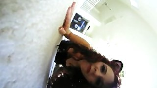 Caught By Giantess Kitty 1080p