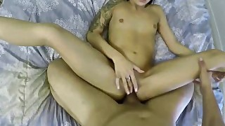 Dirty Flix - Sadie Pop - Assisting The Boss With Orgasm