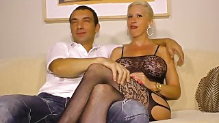 Letsdoeit - Sextape On Our Anniversary With My New German Girlfriend