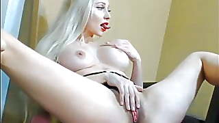 Sexybianka - Topless - Chatte - Pov
