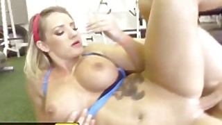 Brazzers - Calis Special Workout