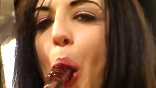 Squirting Orgasm Is The Best Feeling To Her