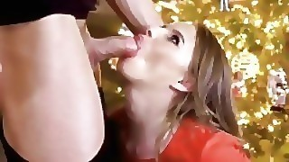 Teensloveanal - Cute Girl Gets Robbed And Ass Fucked On Christmas