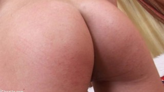 Very Shy 18 Year Old First Time Undressing