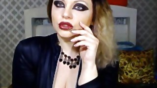 I Feel Very Sexy When I Tease With My Lips