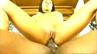 Alayah Sashu Rides Her Ass On Dick