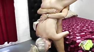 Cadence Luxx In A Stepmothers Inverted Love