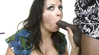 Doggy Style Bbc For Milf