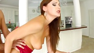 Creampie Gonzo Scene With Tina Kay From All Internal