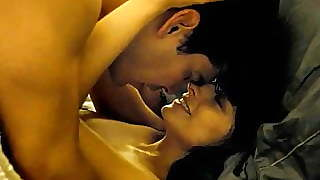 Aislinn Derbez Nude Sex Scene From Easy On Scandalplanetcom