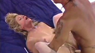 Ass Fucked By Personal Trainer