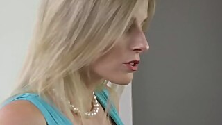 Milf Share Bf With Her Ginger Stepdaughter - Reality Kings