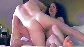 Wife Shared In Threesome