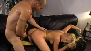 Stacy Thorn - Hi-Teen Club #9 - Scene 5