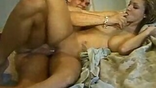 Latina starlet pounded hard