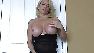 Cum On My Perky Titties Joi