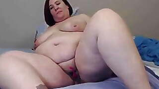 Fat Beautiful Young Girl Radiance80