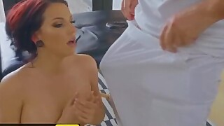 Brazzers - Busty Pawg Jolee Love Loves Anal Massages