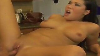 London Keyes Squirts For Marcus