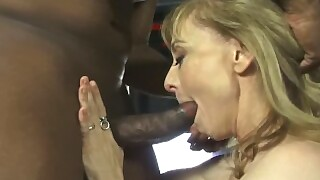 Porn Legend Nina Hartley