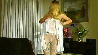 Tights And Fingering