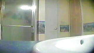 Spy Camera in Bathroom - Video 116