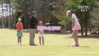 Caribbean Ladies Golf Cup 1 Scene 3
