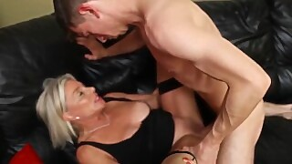 Philavise-oops I Pied My Stepmom With Payton Hall