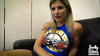 Cory Chase In Sucking My Sons Best Friend Off