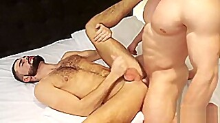 Amateur Euro Friend Consoles Me With Some Big Dick Bareback