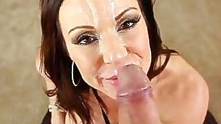 Kendra Lust Pov Dripping Cum On Face
