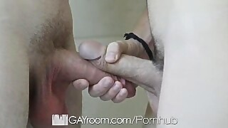 Gayroom Tight Twink Ass Pounded In Bath