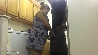 The Lust God I8her314 Fucking Lusty In The Kitchen