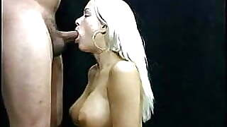 Blowjob, Blonde, Homemade, Amateur, Cum In Mouth, Deepthroat, Euro, Polish