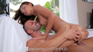 Passionhd Brunette Alexis Brill Gets Off With Vibrator Before Fuck