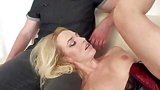 Swing My Blonde Wife With Bbc Interracial