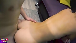 Sexy Girlfriend Made Me Cum Too Fast - Nancy Girl