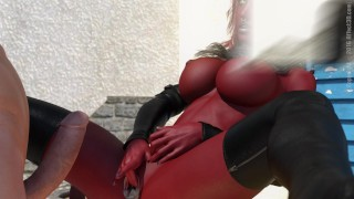 High Tide Harbor 3d Sex Game Trailer Out Now Play Demo At Affect3d