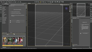 Affect3d Tutorial Series Intro To Daz 3d Learn To Make 3d Porn