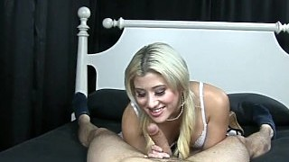 Cristi Ann Blows Her Bro After She Finds Him Masturbating Kink305 Classic